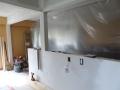 Progress on Kitchen Renovation