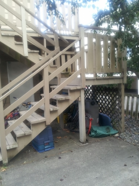 comprehensive quality affordable stair services guaranteed rh stairboys com Outdoor Stairs Ideas Wooden Outdoor Stairs