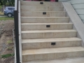 Concrete Formed Stairs