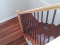 Interior Stairs, Railing & Spindles
